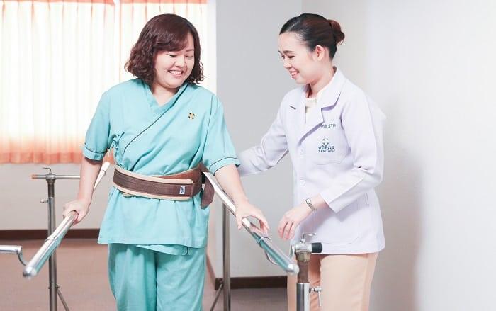 คณะที่เรียนจบแล้วมีงานทำ กับอาชีพแพทย์ทางเลือก