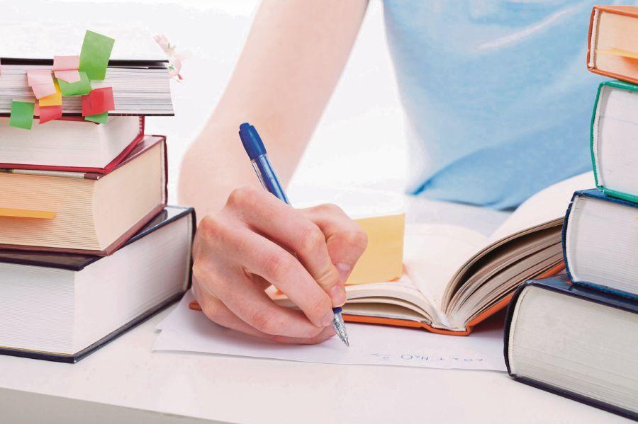 วิธีทำการบ้านให้เสร็จ อย่างเรียบร้อย