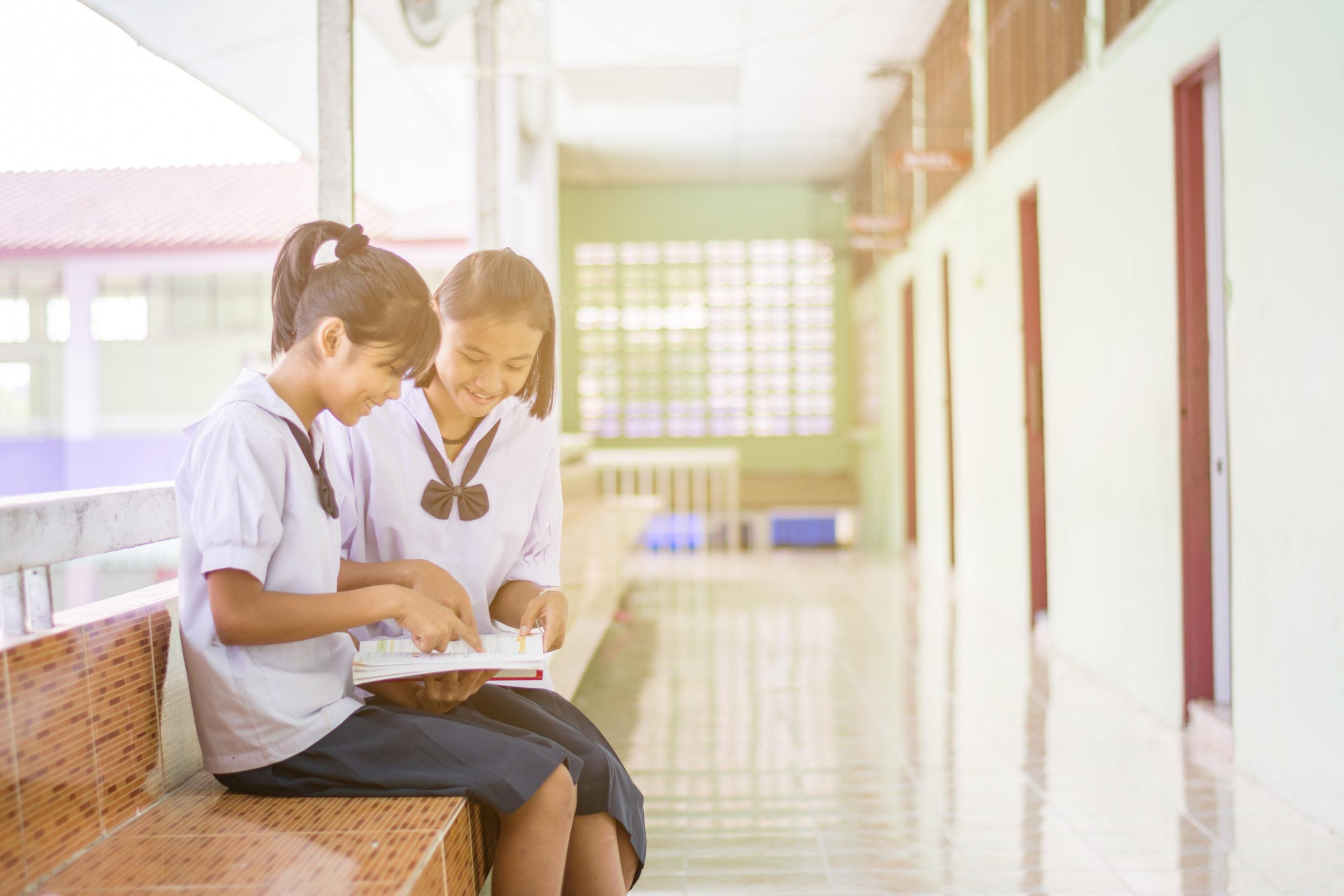 เหตุผลที่ต้องเรียนภาษาไทย ที่เราควรรู้