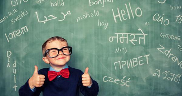 เคล็ดลับการเรียนเสริมภาษาอังกฤษกับเด็กให้เป็นเร็ว
