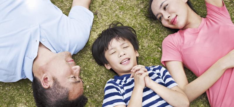 ประโยคที่ไม่ควรพูดกับลูก เพราะการศึกษาที่ดี เริ่มต้นจากพ่อแม่