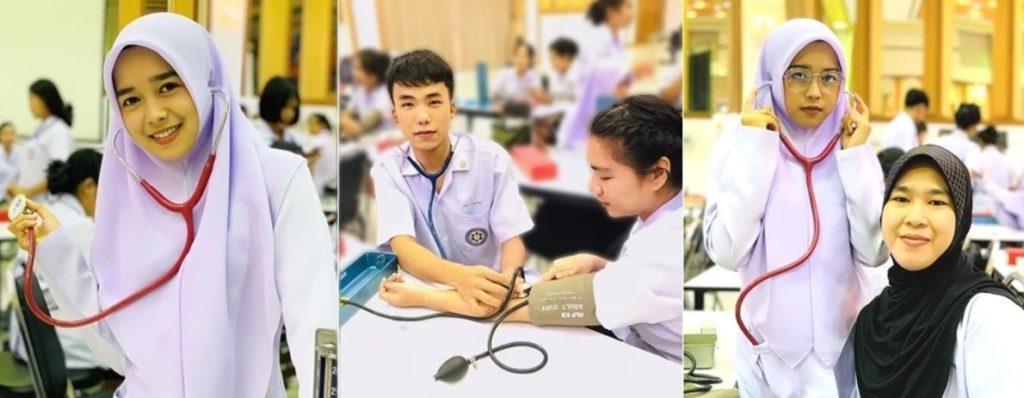 โรงเรียนเบญจรักษ์รวมชัย ทางเลือกทางการศึกษา