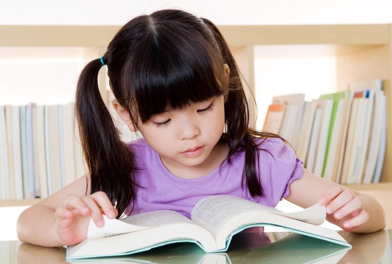 แจก! เทคนิคสอน การอ่านที่ดี เพียงแค่เข้าใจสระ ให้กับเด็กๆ
