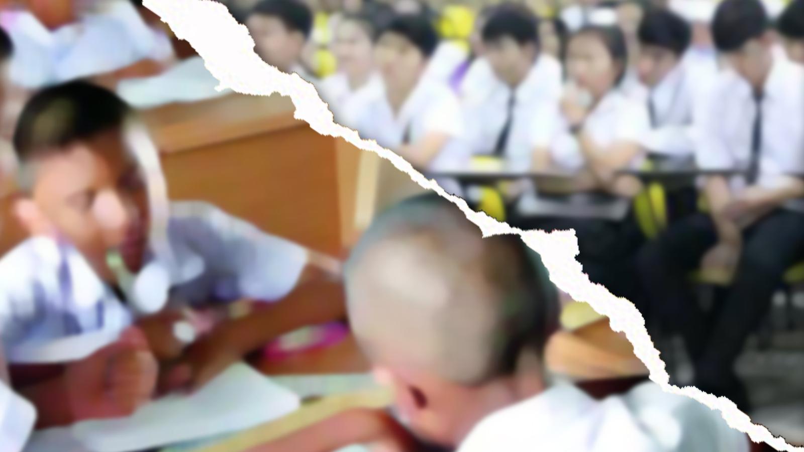 ปัญหาระบบการศึกษาของไทย ที่ผู้เรียนยังคงได้รับผลกระทบ