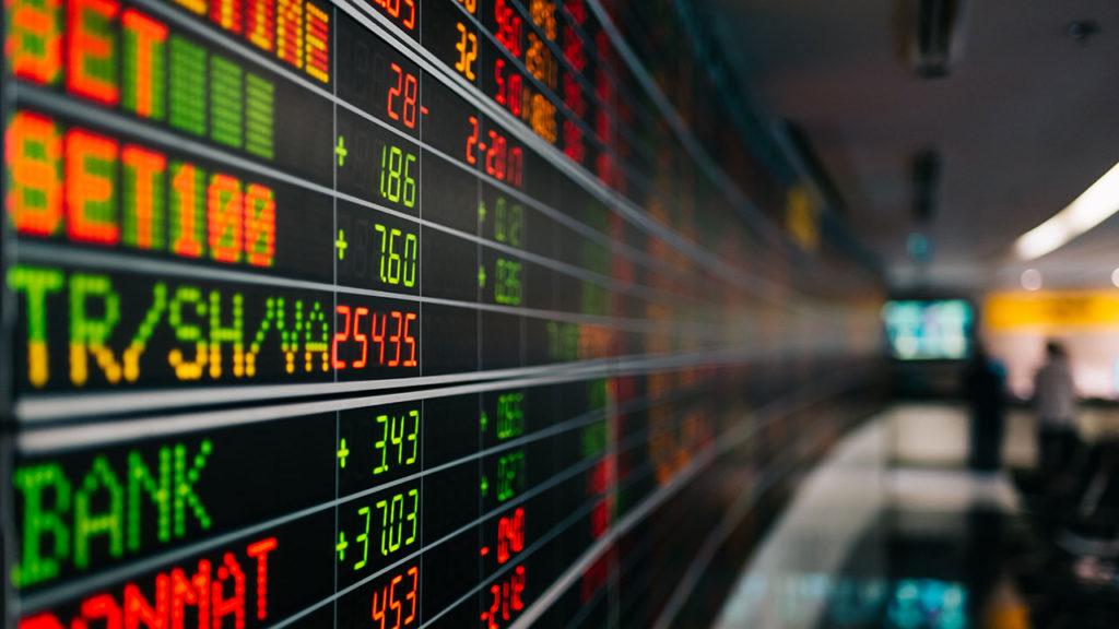 การรัฐประหาร ส่งผลต่อตลาดหุ้นติดลบ