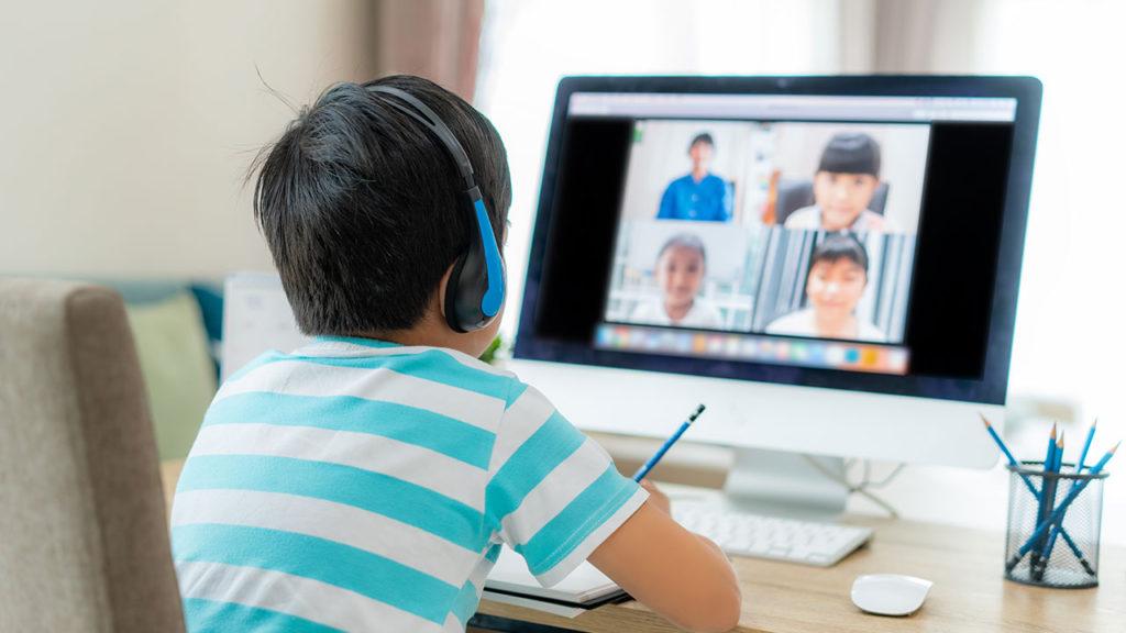เรียนออนไลน์ ระบบการศึกษาในอนาคต
