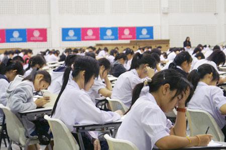 การปฏิรูปการศึกษาเพื่อแก้ ปัญหาล้าหลังของการศึกษาไทย จำเป็นต้องปฏิรูปอย่างจริงจังในหลายระดับ