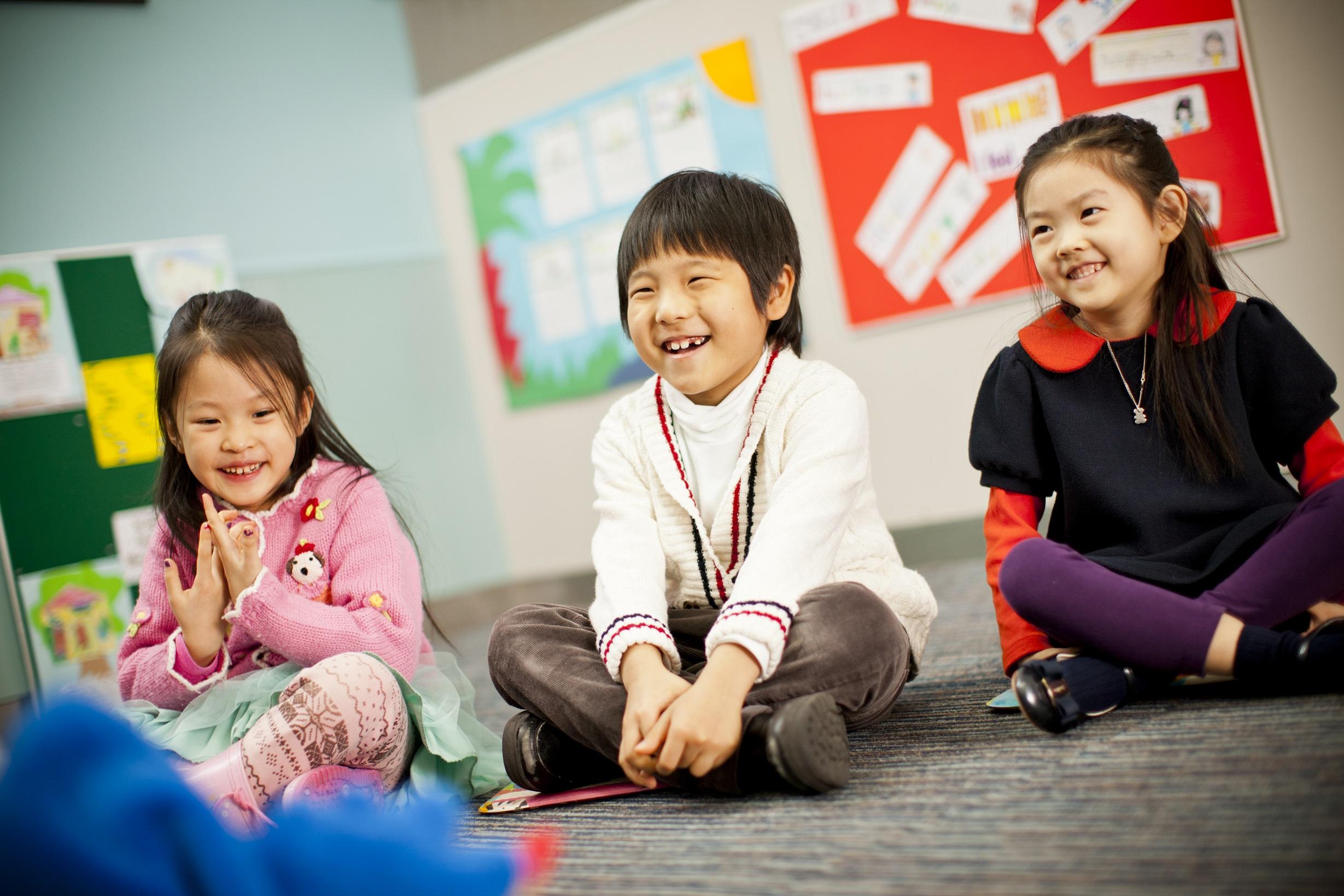 Creative room ห้องเรียนแห่งความสร้างสรรค์ ที่ทุกโรงเรียนควรมี
