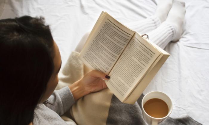 อ่านหนังสือให้เข้าสมองใน 7 วัน โดยให้อ่านเนื้อหา 35 นาที พัก 5 นาที