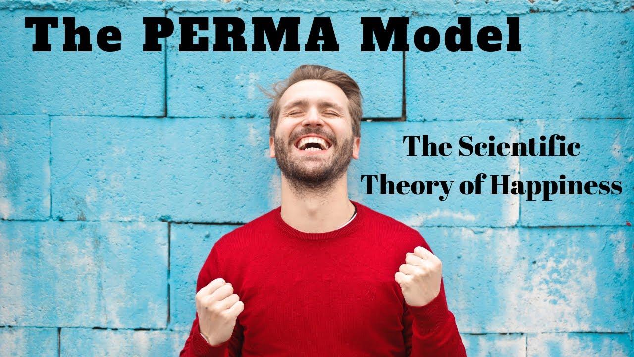 สร้างความสุข และประสบความสำเร็จ ในการเรียนรู้ด้วย PERMA Model