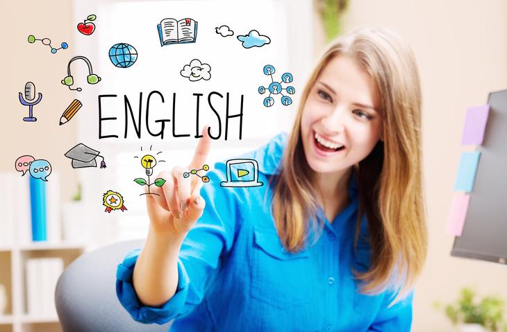 ภาษาอังกฤษ และภาษาอื่น ๆ ในทวีปยุโรป มีระดับของคำ ที่ใช้เรียกกลุ่มคนต่าง ๆ