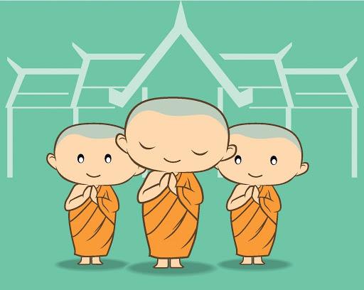 เรียน วิชาพระพุทธศาสนา ดีต่อการใช้ชีวิต
