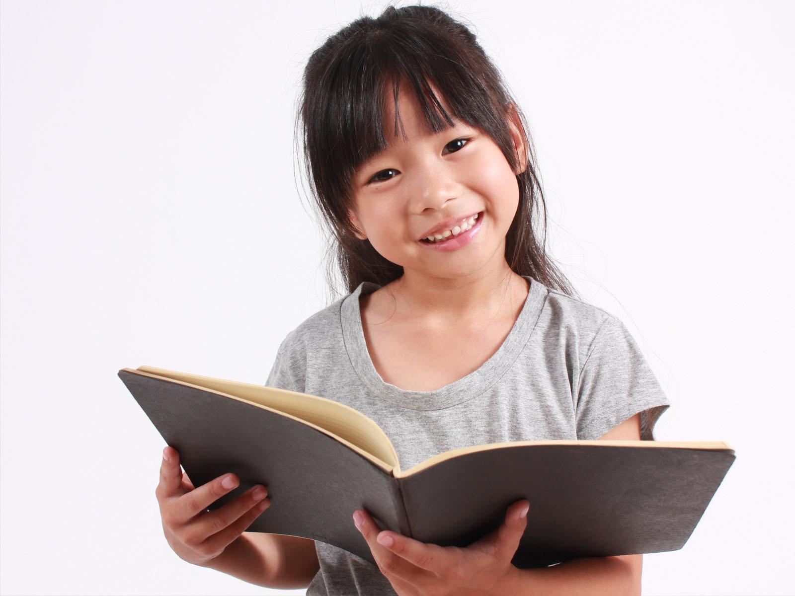 ผลสำรวจสาเหตุ การอ่านหนังสือของเด็ก ในเด็กวัย 6-14 ปี