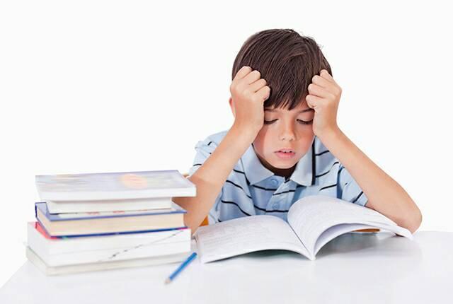 สรุปผลสำรวจ สาเหตุเด็กไม่อ่านหนังสือ