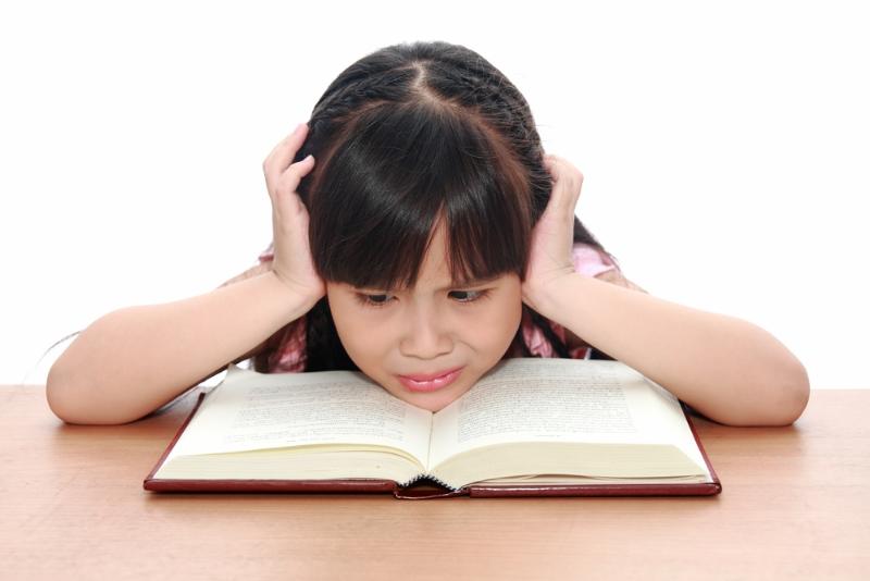 ผลสำรวจ สาเหตุเด็กไม่อ่านหนังสือ ของเด็กในช่วงอายุ 6-14 ปี