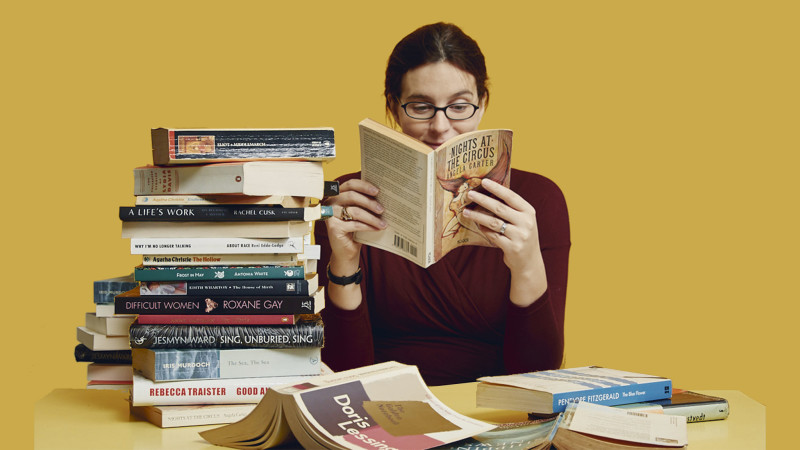 ทักษะการอ่าน ของคุณอยู่ระดับใด อยู่ในขั้นไหน ถ้าอยากรู้มาดูกัน