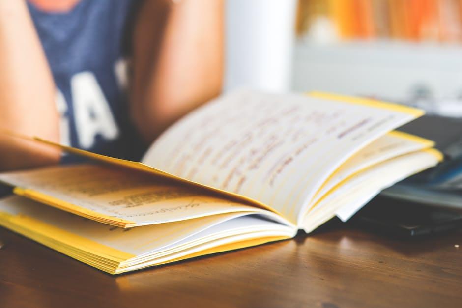 ส่วนต่าง ๆ ของหนังสือ ที่ควรรู้ ส่วนไหนของหนังสือต้องอ่านให้จำ เน้นย้ำเป็นพิเศษ
