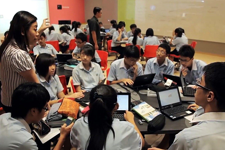 4 ข้อดีของการศึกษาสิงคโปร์ ประเทศที่ติดอันดับ 3 ระบบการศึกษาดีที่สุดในโลก