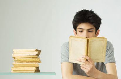 ส่วนต่าง ๆ ของหนังสือ ของหนังสือที่ควรรู้เพื่อการอ่านให้ได้ประสิทธิภาพ