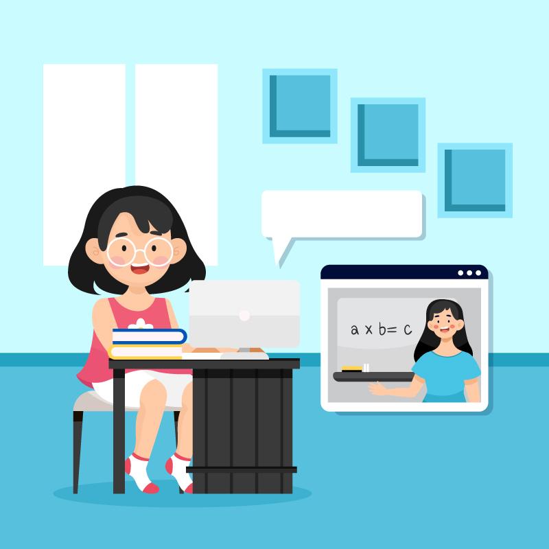 การเรียนรู้แบบ New Normal บ้านและการเรียนรู้ในยุคโควิด 19 การศึกษาที่เหมาะ ในยุคโควิด 19