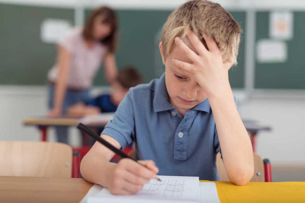 เทคนิคลดความเครียด ของเด็กวัยเรียน อย่างมีประสิทธิภาพ