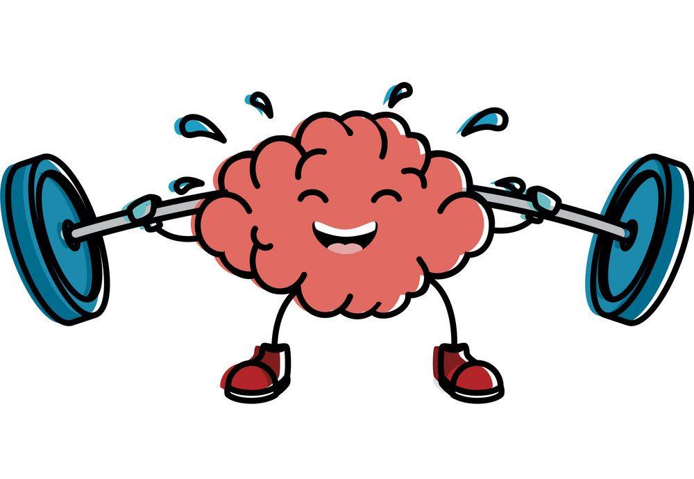"""Brain Gym"" ท่าบริหารสมอง คลายความเครียด จากการอ่านหนังสือสอบ หรือเรียนหนัก"