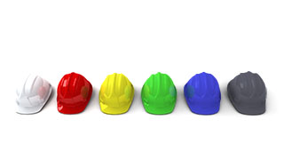 ทฤษฎีหมวก  6  ใบ การฝึกคิดอย่างเป็นระบบ