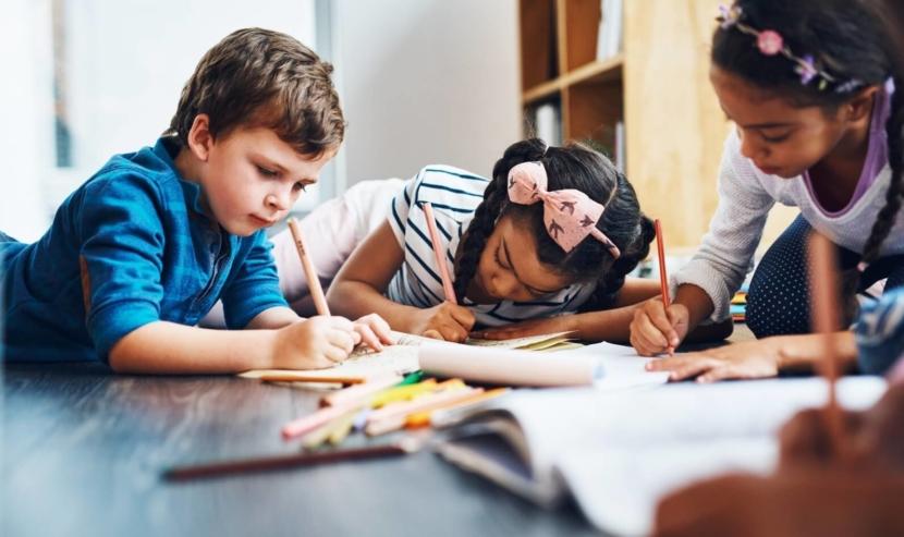 ห้องเรียนกลับด้าน Flipped  Classroom จัดกิจกรรมต่างๆ เพื่อการเรียนรู้