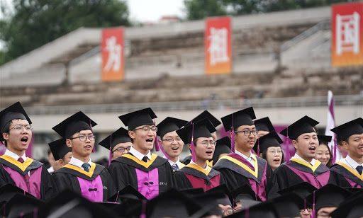 เตรียมความพร้อมเพื่อคว้าโอกาส นักเรียนทุนประเทศจีน