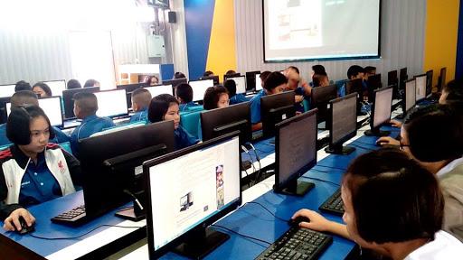 โรงเรียนนวัตกรรม ที่ใช้เทคโนโลยี
