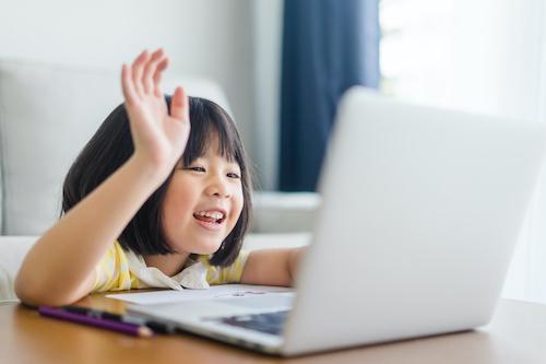 วิธีเตรียมตัวสอบยุคเรียนออนไลน์ สามารถจอยกรุ๊ปเข้ากับเพื่อนเพื่ออ่านหนังสือ
