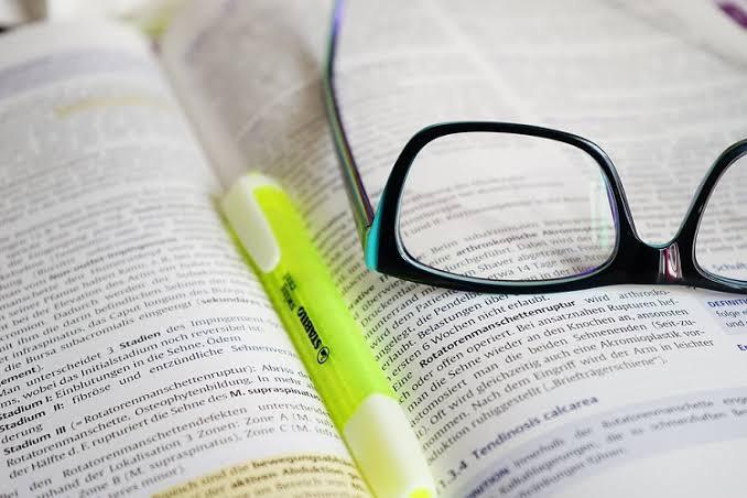 เทคนิคการอ่านหนังสือสอบ